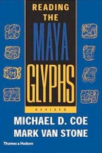 Maya Glyphs