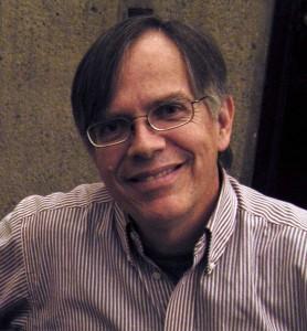 maya expert, Mark van Stone