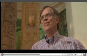 KESQ interviews Mark Van Stone about the end of the world in 2012